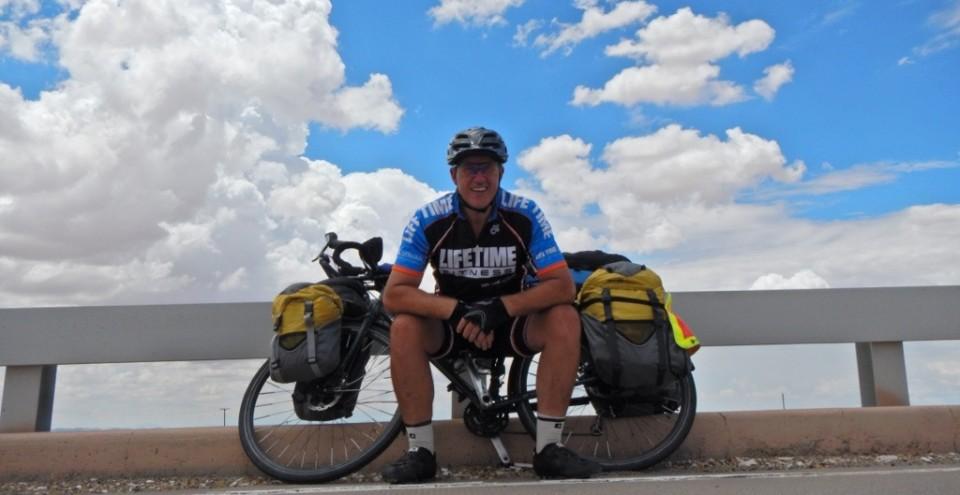 Cycling USA – Fahrradtour USA …